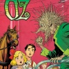 Dorothy & The Wizard in Oz, Shanower Variant (2010) #1