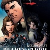 Castle: Richard Castle's Deadly Storm Cover Art