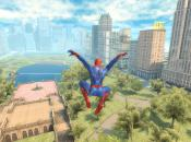 The Amazing Spider-Man Mobile Game Trailer 1