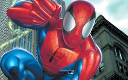 Marvel App Sale: Spider-Man for 99 Cents
