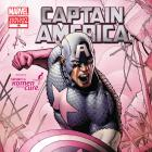 Captain America (2011) #18 variant cover
