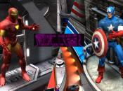 Marvel Pinball: Civil War Trailer