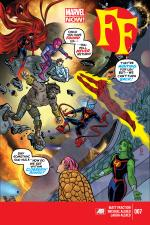 FF (2012) #7