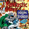 Fantastic Four (1961) #319 Cover