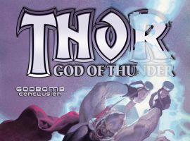 THOR: GOD OF THUNDER 11 (NOW, WITH DIGITAL CODE)