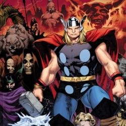 THOR: TALES OF ASGARD BY STAN LEE & JACK KIRBY #1