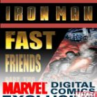Iron Man: Fast Friends (2008) #2