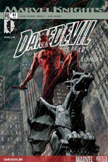 Daredevil Vol. 6: Lowlife (Trade Paperback)