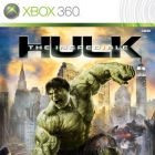 Boxed In: Incredible Hulk Video Game Cover Art