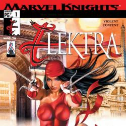 Elektra #1