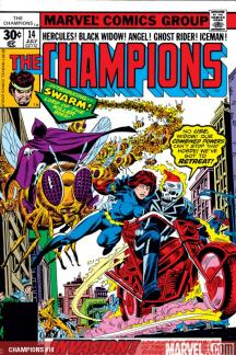 Champions (1975) #14