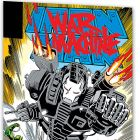 IRON MAN: WAR MACHINE #0