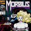 MORBIUS, THE LIVING VAMPIRE #13