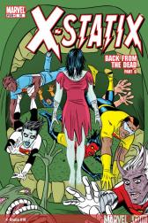 X-Statix #18 