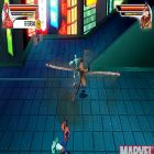 10 New Spider-Man: Friend or Foe PSP Screenshots