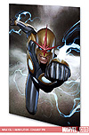 Nova Vol. 1: Annihilation - Conquest (Trade Paperback)