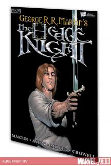 Hedge Knight (Trade Paperback)