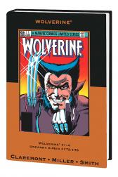 Wolverine by Claremont &amp; Miller (Hardcover)
