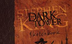 Dark Tower Sketchbook (2006) #1