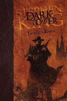 Dark Tower: The Gunslinger Born Premiere (Hardcover)