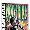 ESSENTIAL WOLVERINE VOL. 4 #0