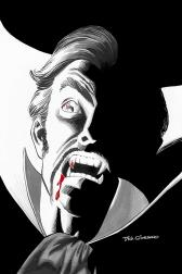 Stoker's Dracula #4 