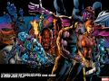 X-Men: Age of Apocalypse One Shot (2005) Wallpaper