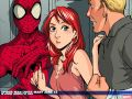 Spider-Man Loves Mary Jane (2005) #2 Wallpaper
