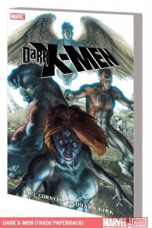 Dark X-Men (Trade Paperback)