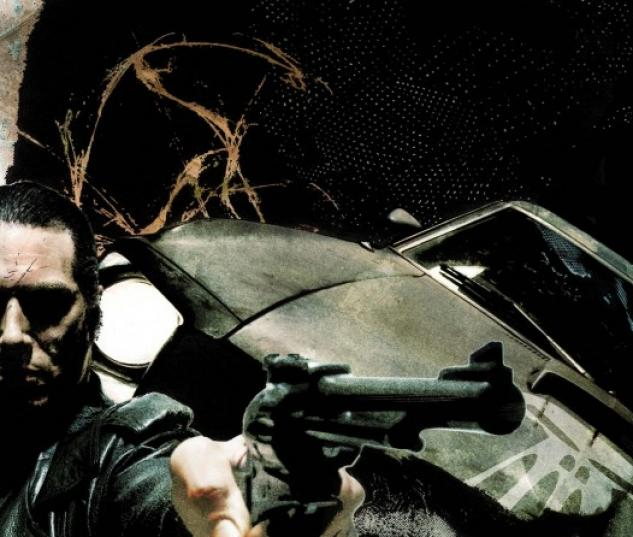 Punisher Max: Hot Rods of Death (2010) #1