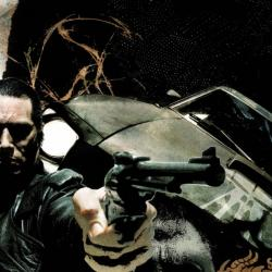 Punisher Max: Hot Rods of Death (2010)