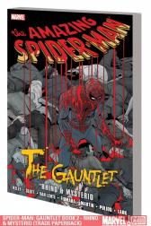 Spider-Man: Gauntlet Book 2 - Rhino &amp; Mysterio (Trade Paperback)
