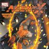 AGENT X #15 cover