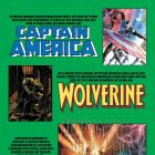 WORLD WAR HULKS: CAPTAIN AMERICA VS. WOLVERINE #1 recap page