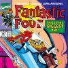 FANTASTIC FOUR #341