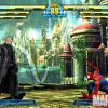 Spider-Man vs. Wesker in Marvel vs. Capcom 3