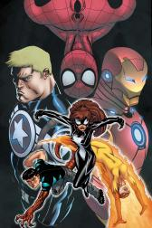 Avengers Academy Giant-Size #1 