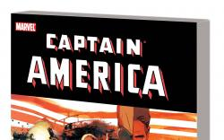 Captain America: Allies & Enemies (2010) #1