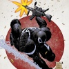 Venom (2011) #2 cover by Tony Moore