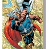 THOR: GODS &amp; MEN TPB (NEW PRINTING) cover