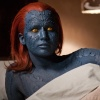 Jennifer Lawrence stars as Mystique in X-Men: First Class