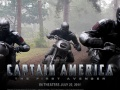 Captain America: The First Avenger Wallpaper #20