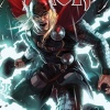 Thor (2007) #8