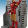 Marvel Select Iron Man Mark VI figure re-release from Diamond Select