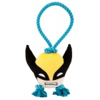 Wolverine Rope Dog Tug Toy by Fetch available at PetSmart