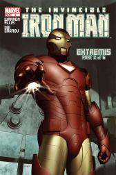 Iron Man #2 