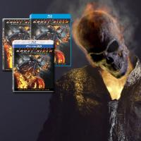 Own Ghost Rider: Spirit of Vengeance on Blu-ray, DVD and Digital Download