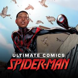 Ultimate Comics Spider-Man (2011 - Present)