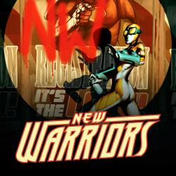 New Warriors (2007 - 2009)