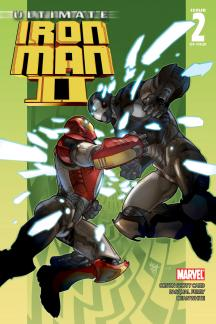 Ultimate Iron Man II (2007) #2